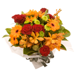 Цветы и букеты на праздники