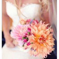 Свадьба: Букет невесты: советы по выбору