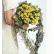 Выбираем букет для невесты