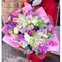 Весенние букеты из прелестных цветов - что может быть прекрасней и радостней после долгой зимы! ————— Стоимость букета - 7000₽ ——————— AlexMegaGroup AMG#alexmegagroup#alexmega#amg#цветочки#цветы#flowers#цветыназаказ#доставкабукетов#цветывкоробке#101роза#букет#свадьба#цветынасвадьбу#свадебноеоформление#букетневесты#флористика#подарок#магазинцветочки#сходненская#фабрициуса40#тушинсfкая#циолковского7#митино#пятницкоешоссе42#магазинцветочки#шляпныекоробки#ящички#ящикисцветами#цветочки