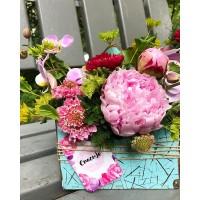 Самые добрые и красивые цветочные письма. С радостью поможем передать близким ваши пожелания💌  Письма счастья от 2000₽ ——————— AlexMegaGroup AMG#alexmegagroup#alexmega#amg#цветочки#цветы#flowers#цветыназаказ#доставкабукетов#цветывкоробке#101роза#букет#свадьба#цветынасвадьбу#свадебноеоформление#букетневесты#флористика#подарок#магазинцветочки#сходненская#фабрициуса40#тушинсfкая#циолковского7#митино#пятницкоешоссе42#магазинцветочки#шляпныекоробки#ящички#ящикисцветами#цветочки