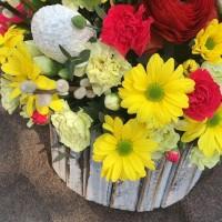 Мы,AlexMegaGroup,подготовили для вас пасхальные композиции из живых цветов! Ждём вас! ——————— AlexMegaGroup AMG#alexmegagroup#alexmega#amg#цветочки#цветы#flowers#цветыназаказ#доставкабукетов#цветывкоробке#101роза#букет#свадьба#цветынасвадьбу#свадебноеоформление#букетневесты#флористика#подарок#магазинцветочки#сходненская#фабрициуса40#тушинсfкая#циолковского7#митино#пятницкоешоссе42#магазинцветочки#шляпныекоробки#ящички#ящикисцветами#цветочки