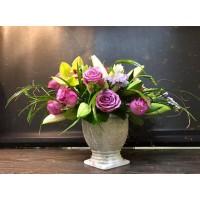Винтажные композиции для солидных людей, мероприятий, официальных встреч, а также они станут прекрасным дополнением Вашему интерьеру! Композиция на фото: 3'200₽ ——————— AlexMegaGroup AMG#alexmegagroup#alexmega#amg#цветочки#цветы#flowers#цветыназаказ#доставкабукетов#цветывкоробке#101роза#букет#свадьба#цветынасвадьбу#свадебноеоформление#букетневесты#флористика#подарок#магазинцветочки#сходненская#фабрициуса40#тушинская#циолковского7#митино#пятницкоешоссе42#магазинцветочки#шляпныекоробки#ящички#ящикисцветами#цветочки#флорист#флористика#букет