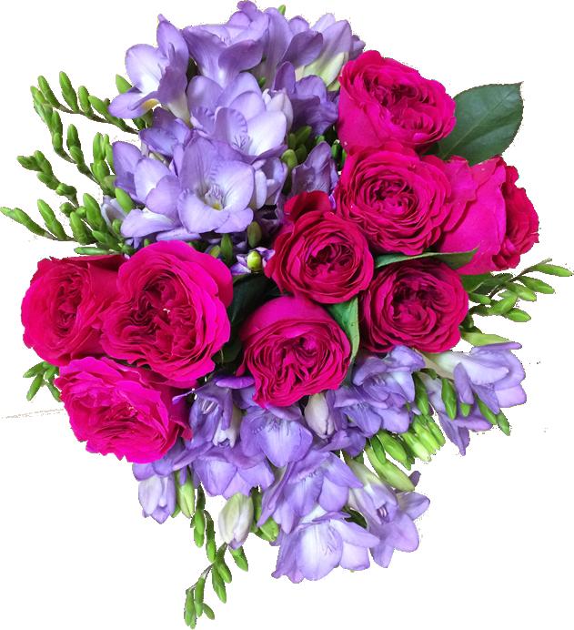 Доставка букетов цветов в Москве, оптовые цены на цветы  Цветочки Розы